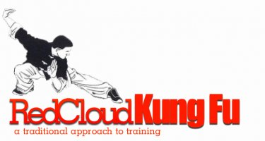 Red Cloud Kung Fu Custom Shirts & Apparel